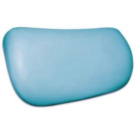 Подголовник для ванны 1MarKa Comfort голубой 05963