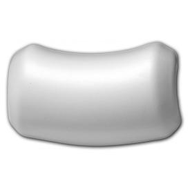 Подголовник для ванны 1MarKa Ekа белый 05968