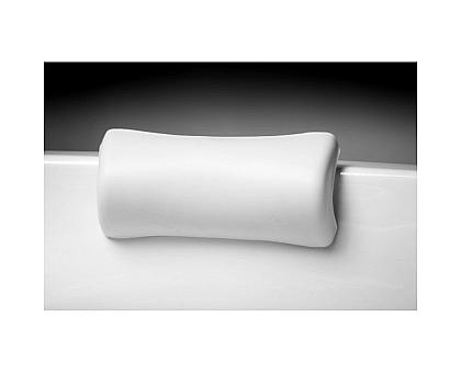 Подголовник для ванны 1MarKa Lia белый 05965