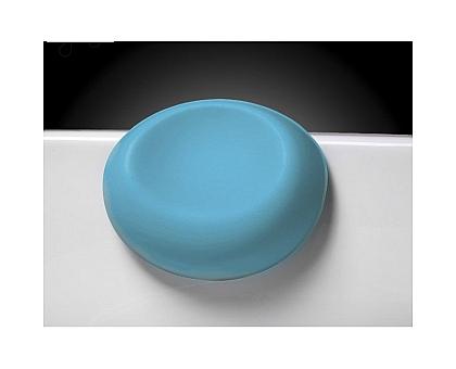 Подголовник для ванны 1MarKa Viva голубой 05972