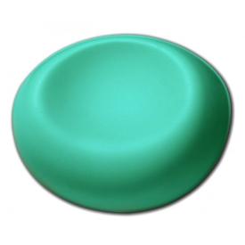 Подголовник для ванны 1MarKa Viva зеленый 05973
