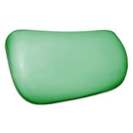 Подголовник для ванны 1MarKa Comfort зеленый 05964