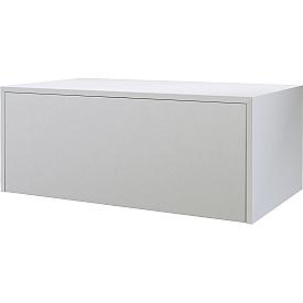 Шкаф белый MODERNO (Cezares) 41789