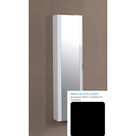 Шкаф-пенал с зеркалом  Cezares 44714