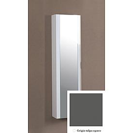 Шкаф-пенал  с зеркалом  Cezares 44784