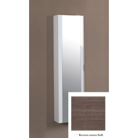 Шкаф-пенал  с зеркалом  Cezares 44785