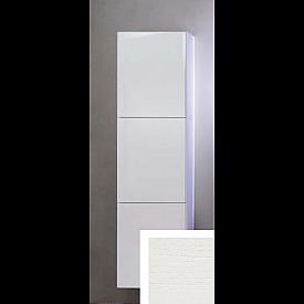Шкаф-пенал  белый Cezares 53117