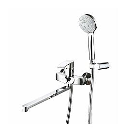 Смеситель для ванной комнаты Ganzer  GZ02041