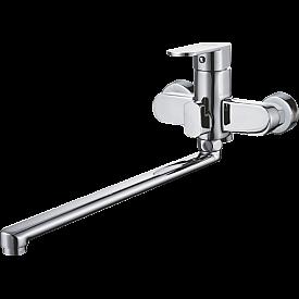 Смеситель для ванны Ganzer  GZ06041