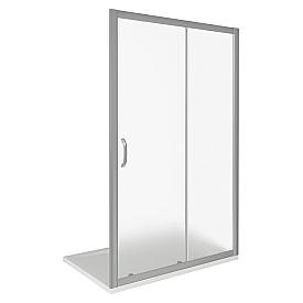 Душевое ограждение INFINITY WTW-120-G-CH GOOD DOOR ИН00027