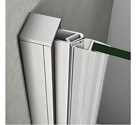 Магнитный уплотнитель MOKKA 2B - для моделей WTW DR GOOD DOOR MOk0001 Good Door в Барнауле