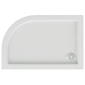Поддон литьевой Селфи правый 1200х800 NEW GOOD DOOR ЛП00016