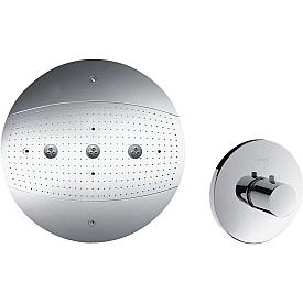 Верхний душ для ванной Hansgrohe Raindance 28403000
