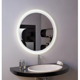 Зеркало Континент Мальта Люкс D65 с подсветкой ЗЛП12