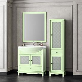 Комплект мебели для ванной комнаты   Opadiris Z0000012769-К
