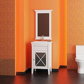 Комплект мебели для ванной комнаты Opadiris Z0000008557-К