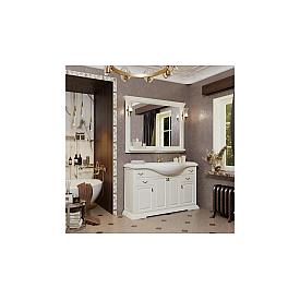Комплект мебели для ванной комнаты Opadiris  Z0000009687-К
