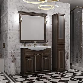 Комплект мебели для ванной комнаты Opadiris Z0000004920-К