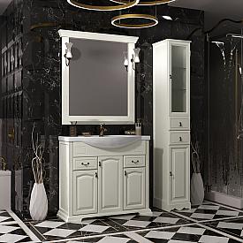 Комплект мебели для ванной комнаты   Opadiris Z0000006583-К