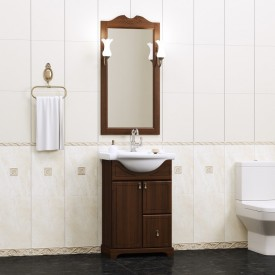 Комплект мебели для ванной комнаты   Opadiris Z0000001900-К