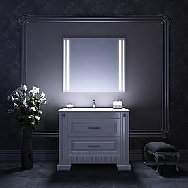Комплект мебели для ванной комнаты   Opadiris Z0000005573-К