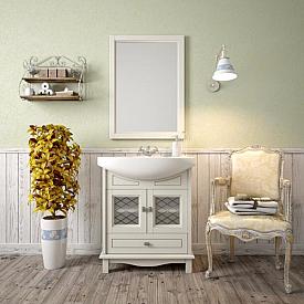 Комплект мебели для ванной комнаты   Opadiris Z0000006457-К