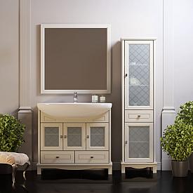 Комплект мебели для ванной комнаты   Opadiris Z0000007002-К