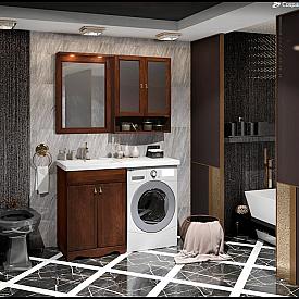 Комплект мебели для ванной комнаты Opadiris Z0000014980-К