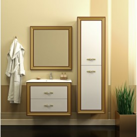 Комплект мебели для ванной комнаты Opadiris Z0000006629-К