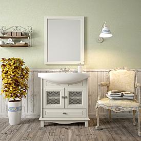 Комплект мебели для ванной комнаты   Opadiris Z0000006996-К