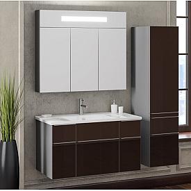 Комплект мебели для ванной комнаты Smile Z0000014477-К