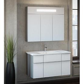 Комплект мебели для ванной комнаты Smile Z0000014469-К