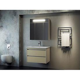 Комплект мебели для ванной комнаты Smile Z0000010410-К
