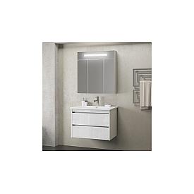 Комплект мебели для ванной комнаты Smile Z0000010431-К