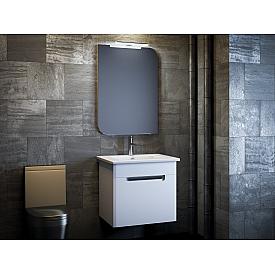 Комплект мебели для ванной комнаты Smile Z0000009967-К