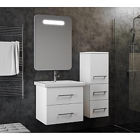 Комплект мебели для ванной комнаты Smile Z0000010907-К