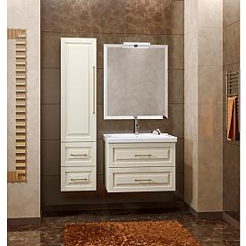 Комплект мебели для ванной комнаты Smile Z0000013884-К