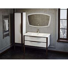 Комплект мебели для ванной комнаты Smile Z0000012844-К