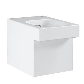 Приставной унитаз Grohe  Cube Ceramic 3948500H