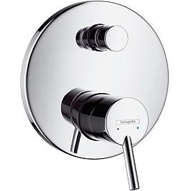 Смеситель для ванной встраиваемый Hansgrohe Talis S 32475000