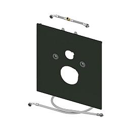 Стеклянная панель TECElux, 9650107 нижняя