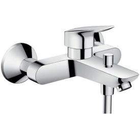 Смеситель для ванны,для душа Hansgrohe Logis 71400000