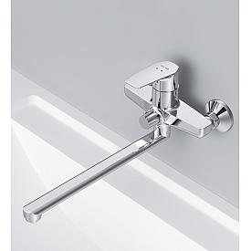Смеситель для ванной AM.PM F90A90000
