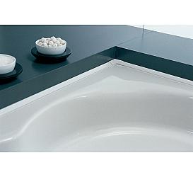 Пластиковый бордюр для ванн и поддонов Kolpa-San  Kolpa-San