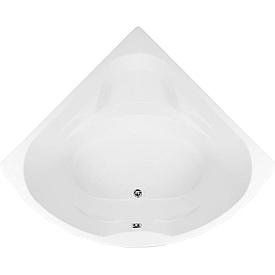 Акриловая ванна Aquanet Vitoria 130x130 204049