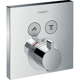 Смеситель для душа Hansgrohe ShowerSelect 15763000