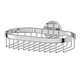 Полочка-решетка(хром) Artwelle HAR 018 21 см  Artwelle
