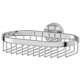 Полочка-решетка(хром) Artwelle HAR 018 21 см