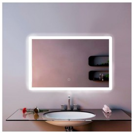 Зеркало Mirsant Smart 80x60 УТ000032925