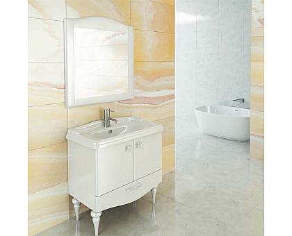 Зеркало Comforty Монако-80 00003129893